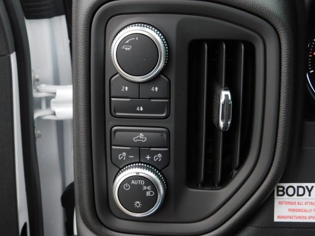 2020 GMC Sierra 3500 Regular Cab 4x4, Knapheide Stake Bed #G203052 - photo 14