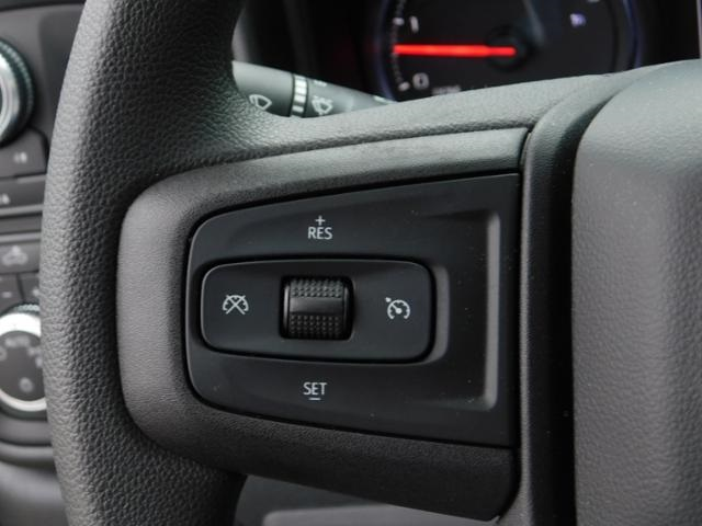 2020 GMC Sierra 3500 Regular Cab 4x4, Knapheide Stake Bed #G203052 - photo 16
