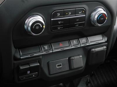 2020 GMC Sierra 3500 Regular Cab 4x4, Knapheide Stake Bed #G203052 - photo 11