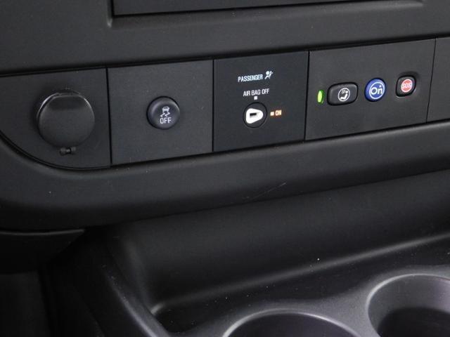 2020 GMC Savana 3500 4x2, Unicell Classicube Cutaway Van #G203055 - photo 11