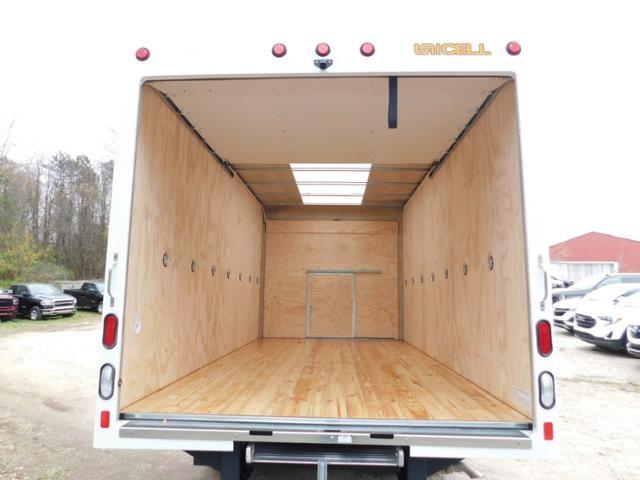 2020 GMC Savana 3500 4x2, Unicell Classicube Cutaway Van #G203055 - photo 6