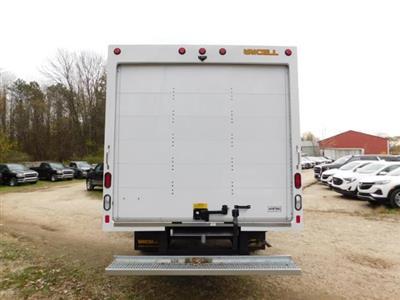 2020 GMC Savana 3500 4x2, Unicell Classicube Cutaway Van #G203055 - photo 2