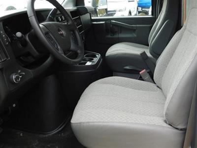 2020 GMC Savana 3500 4x2, Unicell Classicube Cutaway Van #G203055 - photo 7