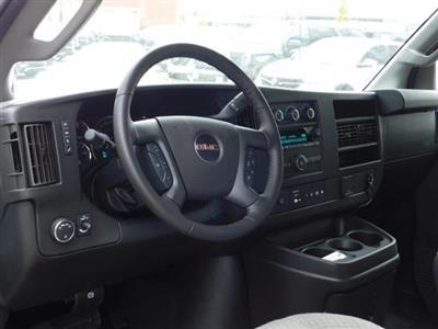2020 GMC Savana 3500 4x2, Unicell Classicube Cutaway Van #G203055 - photo 8