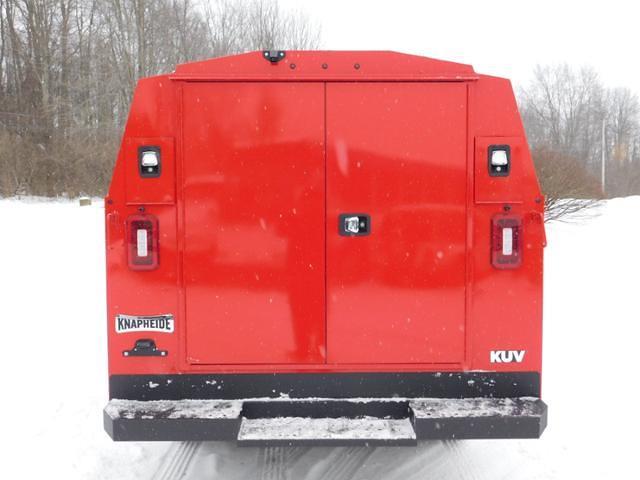 2020 GMC Savana 3500 4x2, Knapheide Service Utility Van #G203056 - photo 1