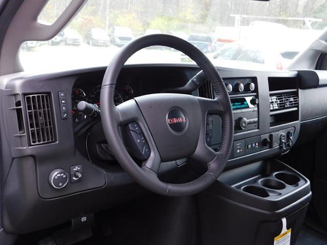 2020 GMC Savana 3500 4x2, Knapheide KUV Service Utility Van #G203056 - photo 9