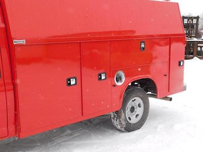 2020 GMC Savana 3500 4x2, Knapheide KUV Service Utility Van #G203056 - photo 6