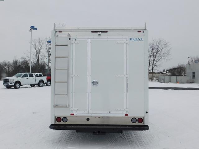 2020 GMC Savana 4500 DRW 4x2, Dejana Service Utility Van #G203058 - photo 1