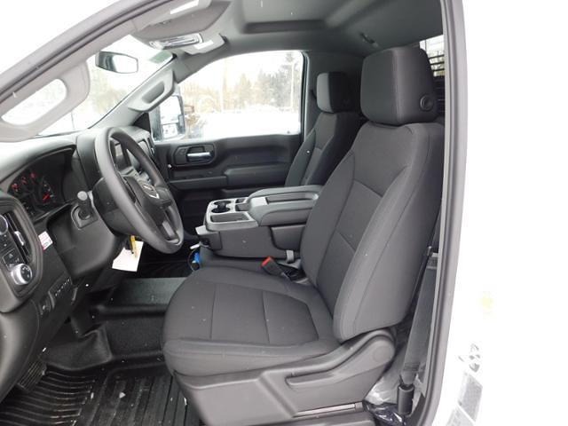 2020 GMC Sierra 3500 Regular Cab 4x4, Rugby Dump Body #G203059 - photo 7