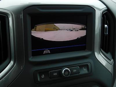 2020 GMC Sierra 3500 Regular Cab 4x4, Rugby Dump Body #G203059 - photo 8