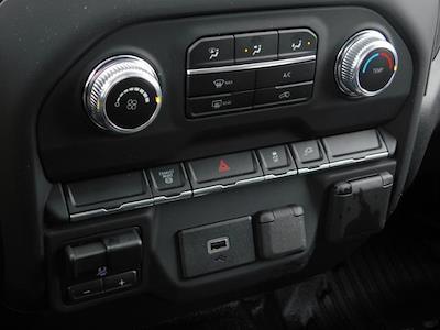 2020 GMC Sierra 3500 Regular Cab 4x4, Rugby Dump Body #G203059 - photo 9
