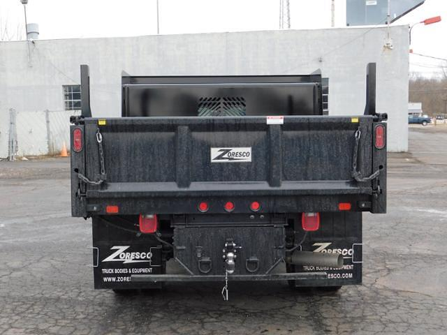 2021 GMC Sierra 3500 Crew Cab 4x4, Rugby Z-Spec Dump Body #G210356 - photo 2