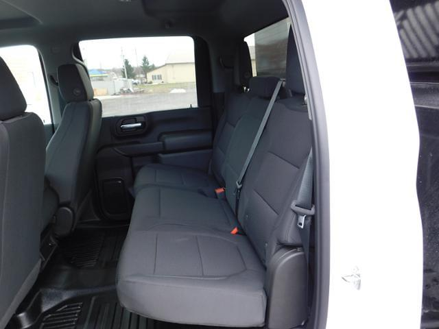 2021 GMC Sierra 3500 Crew Cab 4x4, Rugby Z-Spec Dump Body #G210356 - photo 7