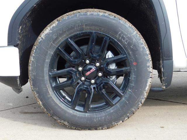 2021 GMC Sierra 1500 Double Cab 4x4, Pickup #G210611 - photo 5