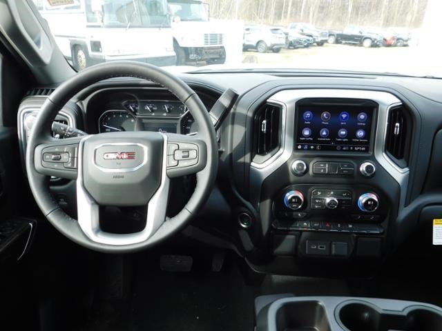 2021 GMC Sierra 1500 Double Cab 4x4, Pickup #G210611 - photo 9