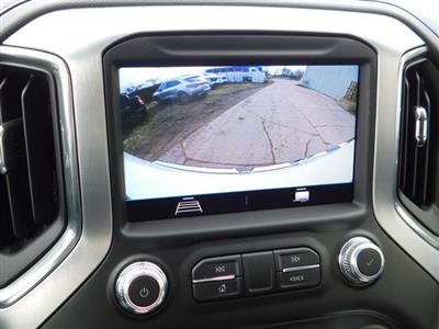 2021 GMC Sierra 1500 Double Cab 4x4, Pickup #G210611 - photo 10