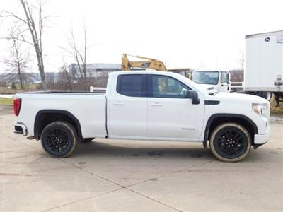 2021 GMC Sierra 1500 Double Cab 4x4, Pickup #G210611 - photo 3