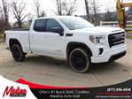 2021 GMC Sierra 1500 Double Cab 4x4, Pickup #G210611 - photo 1