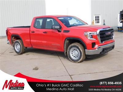 2021 GMC Sierra 1500 Double Cab 4x4, Pickup #G210927 - photo 1