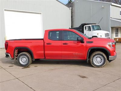 2021 GMC Sierra 1500 Double Cab 4x4, Pickup #G210927 - photo 3