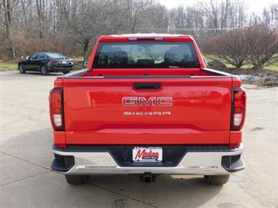 2021 GMC Sierra 1500 Double Cab 4x4, Pickup #G210927 - photo 2