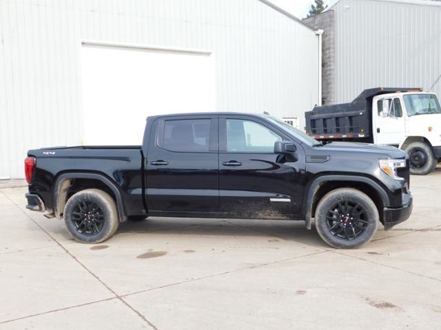 2021 GMC Sierra 1500 Crew Cab 4x4, Pickup #G211150 - photo 3