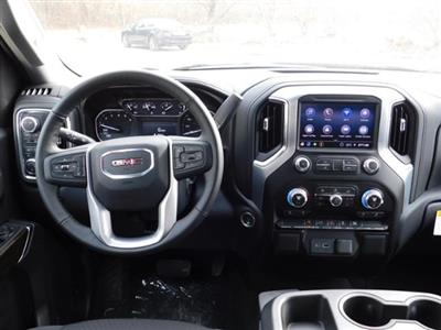 2021 GMC Sierra 1500 Crew Cab 4x4, Pickup #G211150 - photo 9