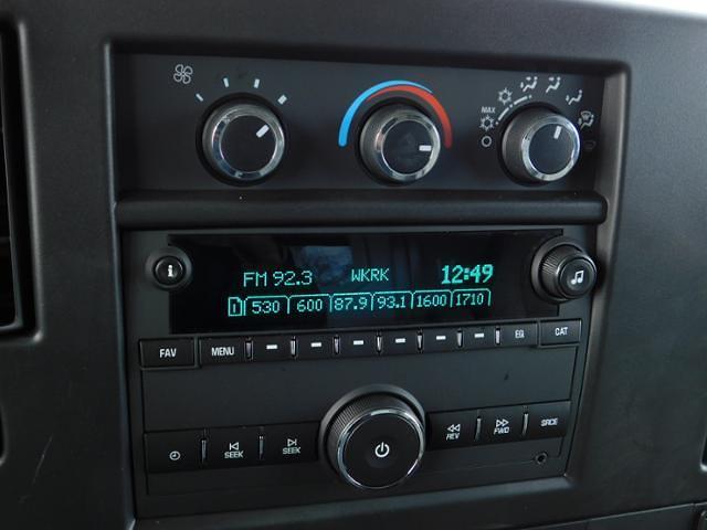 2021 GMC Savana 3500 4x2, Knapheide KUV Service Utility Van #G211168 - photo 10