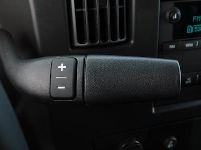 2021 GMC Savana 3500 4x2, Knapheide KUV Service Utility Van #G211168 - photo 18