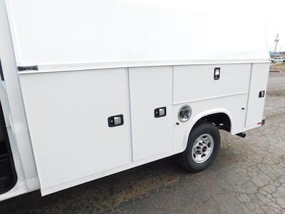 2021 GMC Savana 3500 4x2, Knapheide KUV Service Utility Van #G211168 - photo 6