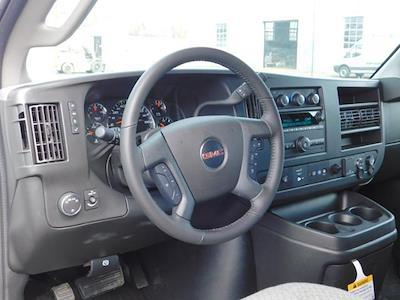 2021 GMC Savana 3500 4x2, Knapheide KUV Service Utility Van #G211168 - photo 9