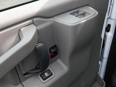 2021 GMC Savana 2500 4x2, Adrian Steel Commercial Shelving Upfitted Cargo Van #G211173 - photo 14