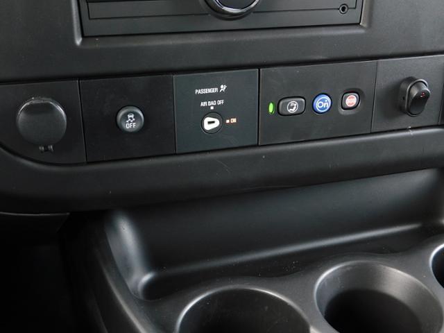 2021 GMC Savana 3500 4x2, Knapheide KUV Service Utility Van #G211233 - photo 12