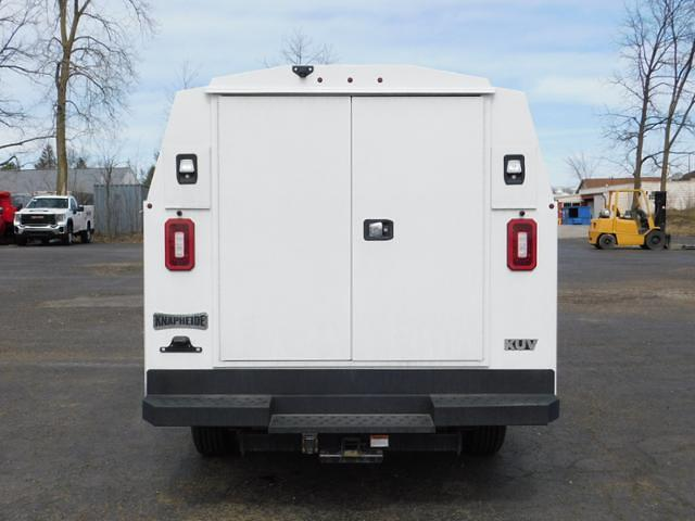 2021 GMC Savana 3500 4x2, Knapheide KUV Service Utility Van #G211233 - photo 2