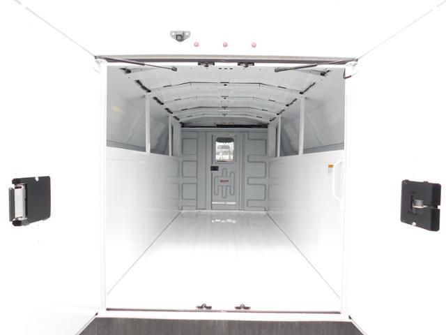 2021 GMC Savana 3500 4x2, Knapheide KUV Service Utility Van #G211233 - photo 7