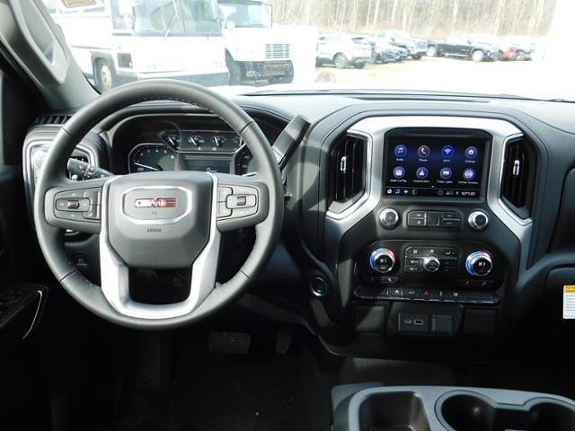 2021 GMC Sierra 1500 Double Cab 4x4, Pickup #G211356 - photo 9