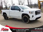 2021 GMC Sierra 1500 Double Cab 4x4, Pickup #G211356 - photo 1