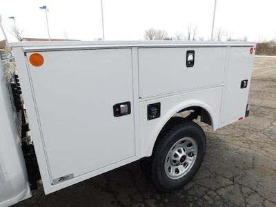 2021 GMC Sierra 2500 Crew Cab 4x4, Knapheide Service Body #G211366 - photo 8