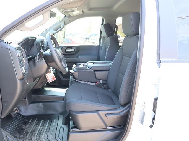 2021 GMC Sierra 2500 Crew Cab 4x4, Knapheide Service Body #G211661 - photo 6