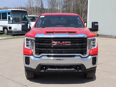 2021 GMC Sierra 2500 Crew Cab 4x4, Knapheide Service Body #G211669 - photo 4