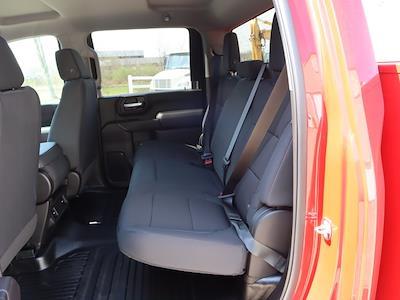 2021 GMC Sierra 2500 Crew Cab 4x4, Knapheide Service Body #G211669 - photo 7