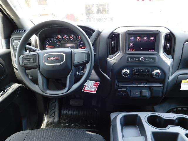 2021 GMC Sierra 2500 Crew Cab 4x4, Knapheide Service Body #G211838 - photo 10