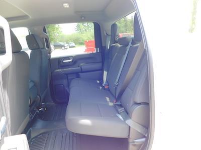 2021 GMC Sierra 2500 Crew Cab 4x4, Knapheide Service Body #G211838 - photo 7