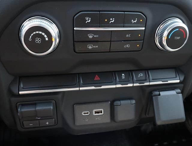 2021 Sierra 3500 Regular Cab 4x4,  Rugby Z-Spec Dump Body #G212063 - photo 12