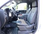 2021 Sierra 3500 Regular Cab 4x4,  Rugby Z-Spec Dump Body #G212063 - photo 6