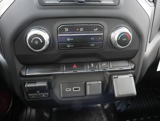2021 Sierra 3500 Regular Cab 4x4,  Rugby Z-Spec Dump Body #G212088 - photo 11