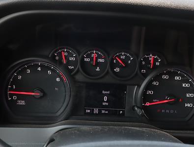 2021 Sierra 3500 Regular Cab 4x4,  Rugby Z-Spec Dump Body #G212088 - photo 18
