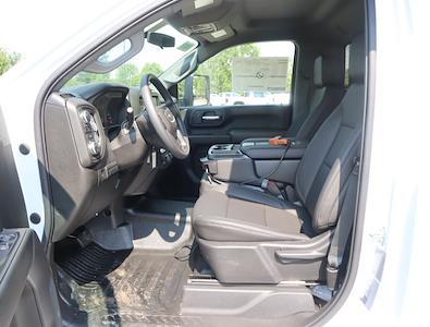 2021 Sierra 3500 Regular Cab 4x4,  Rugby Z-Spec Dump Body #G212088 - photo 6