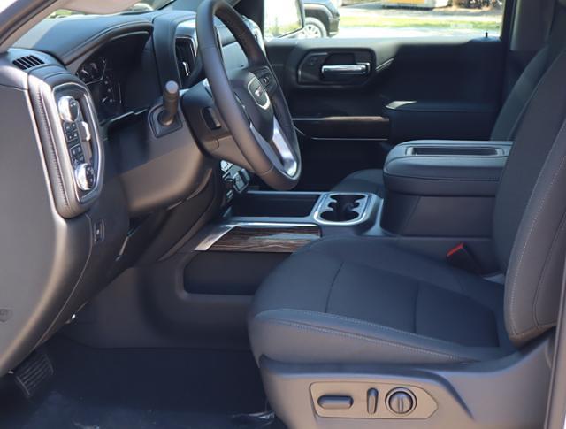 2021 Sierra 1500 Double Cab 4x4,  Pickup #G212122 - photo 7