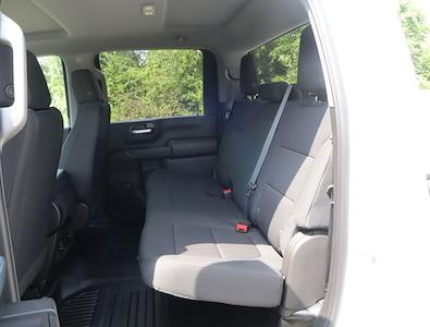 2021 Sierra 3500 Crew Cab 4x4,  Monroe Truck Equipment MSS II Service Body #G212164 - photo 7